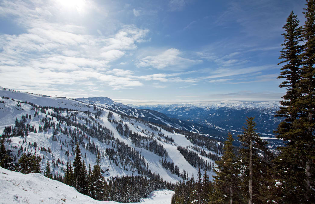 20180102_Canada_British Columbia_Whistler_on-blackcomb-mountain-near-crystal-hut